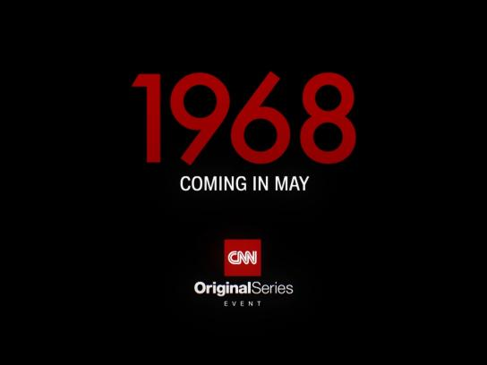 CNN Film Ad - CNN: 1968
