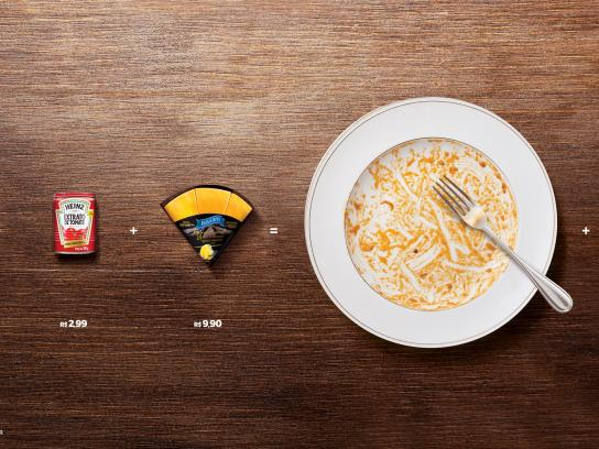 Bretas Cencosud Print Ad - All To Have Nothing Left, 1