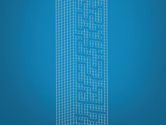BC Business Print Ad -  Tower