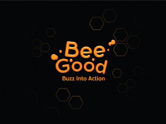 Rare Games Digital Ad - Bee Good - Buzz into Action