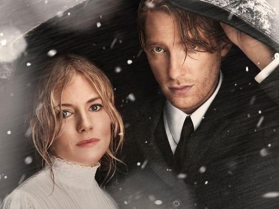 Burberry Film Ad - The Tale of Thomas Burberry