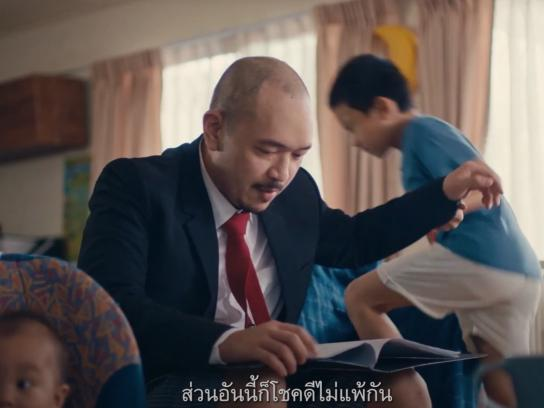 Five Star Chicken Film Ad - Chicken Snacks for your busy life