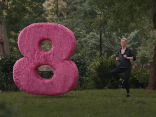 New York Lottery Film Ad - Spend More Time With Your Numbers
