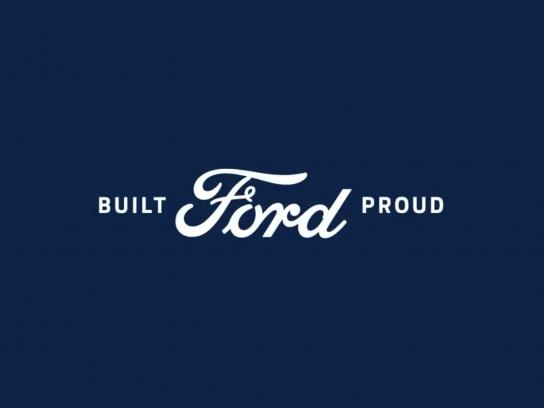 Ford Film Ad - Built for Right Now, Built to Lend a Hand