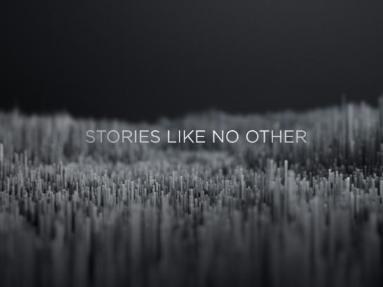 HBO Film Ad - Stories Like No Other