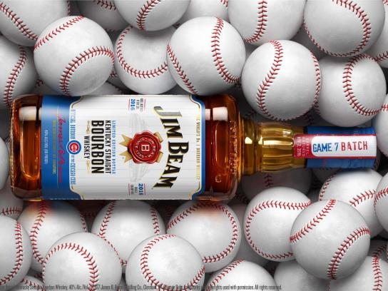 Chicago Cubs Integrated Ad - Some Things Are Worth the Wait