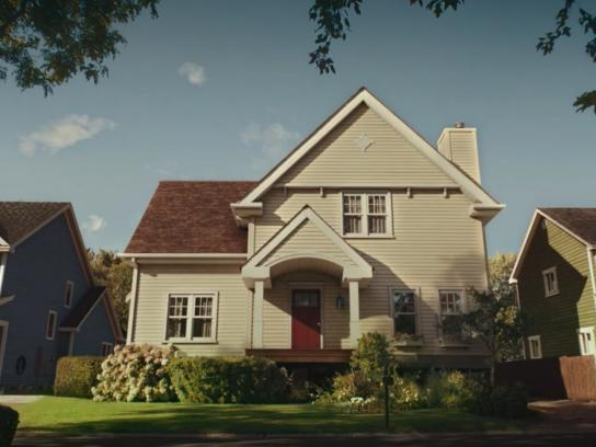HGTV Home by Sherwin-Williams Film Ad - Journey, Strokes of Genius