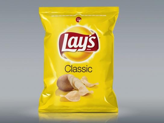 Lay's Integrated Ad - Clear the Air