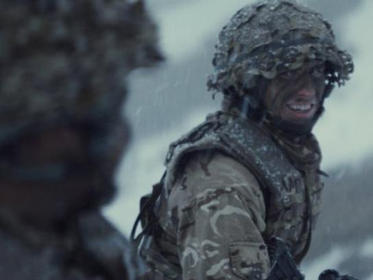 Army Film Ad - This is belonging - Sing