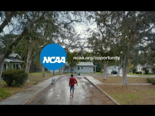 NCAA Film Ad - Opportunity