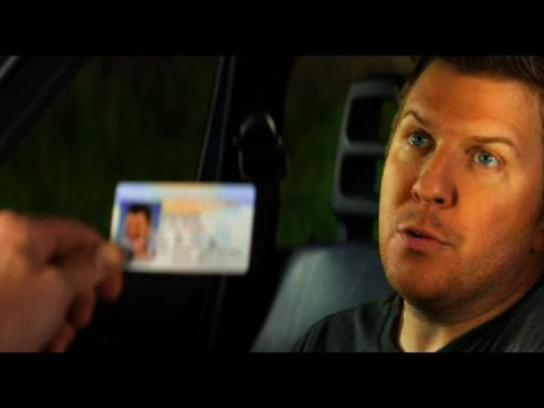 Vitaminwater Film Ad -  Mad tips, Road trips