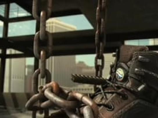 Timberland Film Ad -  Stay