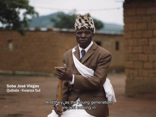 Standard Bank Content Ad - The Voice Of Experience