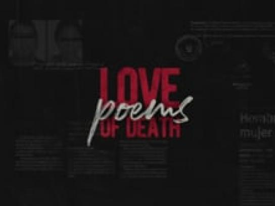 Flora Tristan Audio Ad - Love Poems of Death