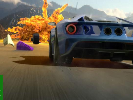 Forza Motorsport Film Ad -  As close as it gets