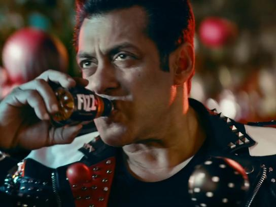 Appy Fizz Film Ad - Rise Up