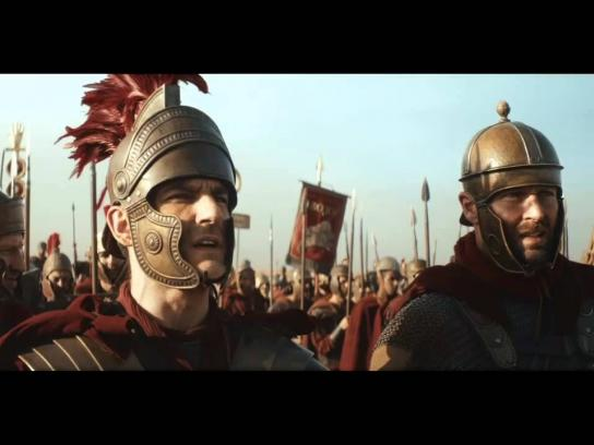 Swisscom Film Ad -  Welcome to the most entertaining Switzerland ever