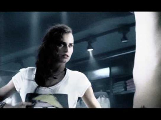 TNT Film Ad -  Winter Collection 2010