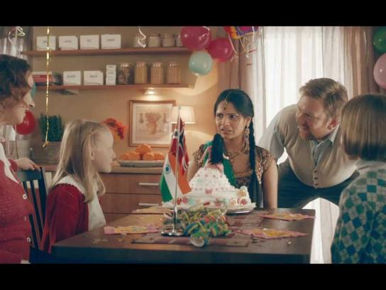 Right Price Tiles Film Ad -  Bollywood