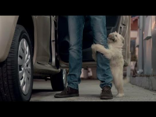 Cell C Film Ad -  Screwed