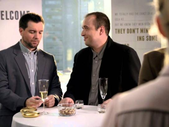 The Bessies Award Film Ad -  The After Party
