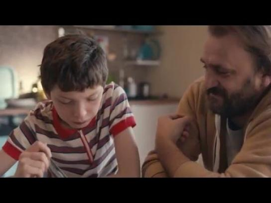 IKEA Film Ad -  Cooking is caring