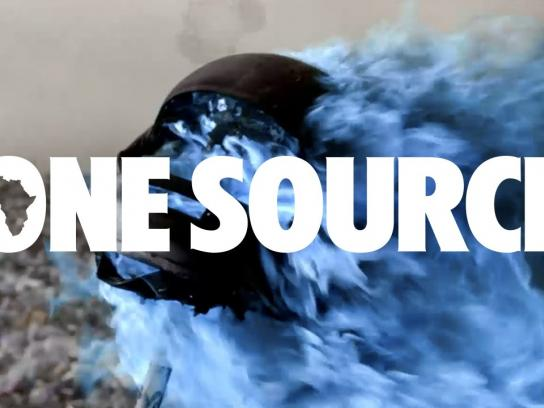 Absolut Film Ad - One source