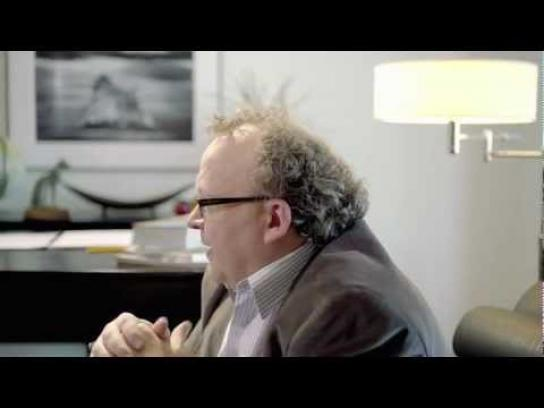 AAF ADDY Awards Film Ad -  The Critique