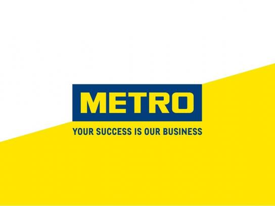 Metro Integrated Ad - Your Success is our Business