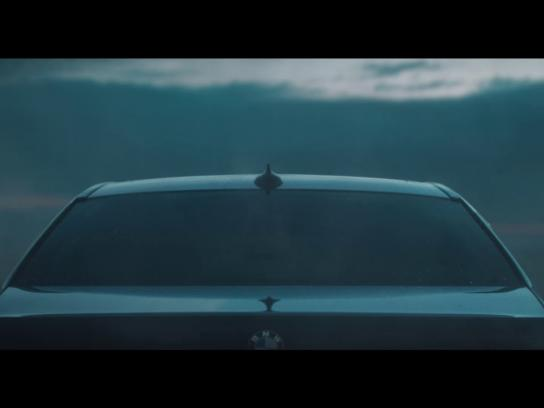 BMW Film Ad - Above the Clouds