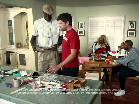 State Farm Film Ad -  Coupon