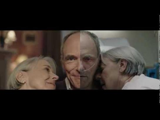 Heart and Stroke Foundation Film Ad -  Make Health Last