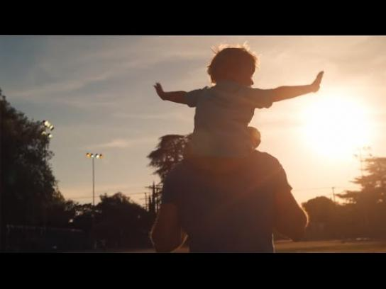 Dove Film Ad -  Real strength