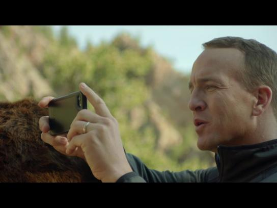 OtterBox Film Ad - Backpack