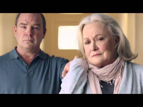 ALDI Film Ad -  Hole in your life - Home entertainment