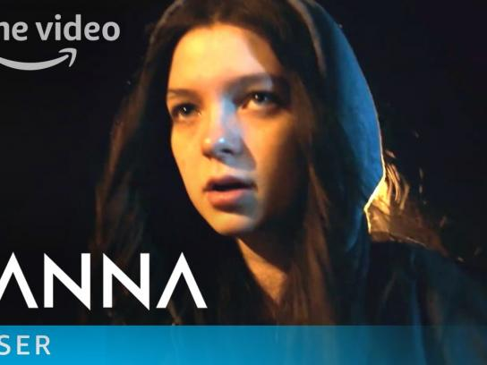 Amazon Film Ad - Hanna Season 1