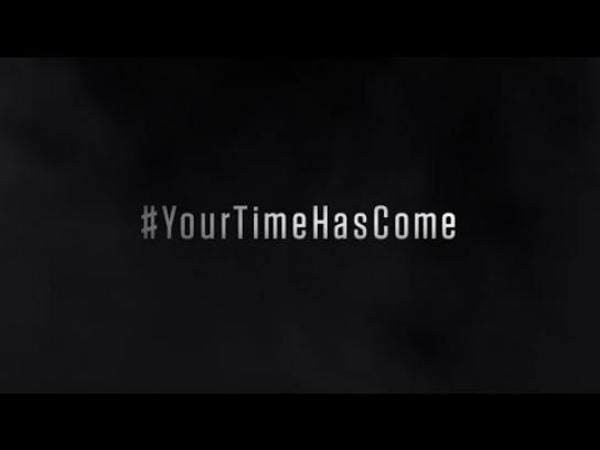 NBA Film Ad -  #YourTimeHasCome, Most Valuable Players