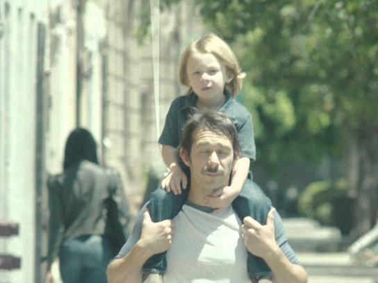 Ad Council Film Ad -  Kid's Healthy Mouths - Manners