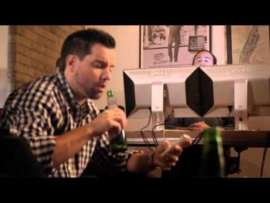 The Bessies Award Film Ad -  The Editing Room