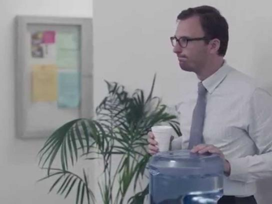 Las Vegas Convention and Visitors Authority Film Ad -  Watercooler