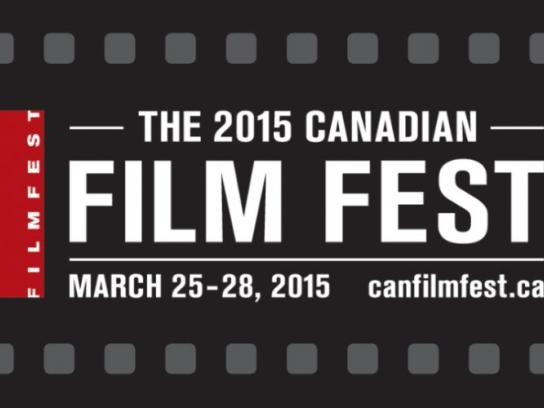 Canadian Film Fest Digital Ad -  The Academy of Cliche