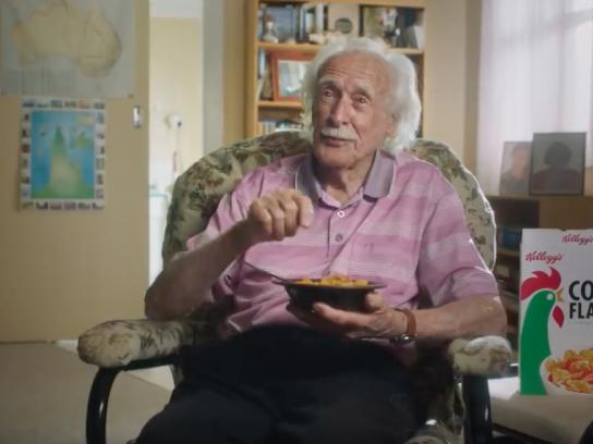 Kelloggs Film Ad - Your #PerfectBowl Commercial