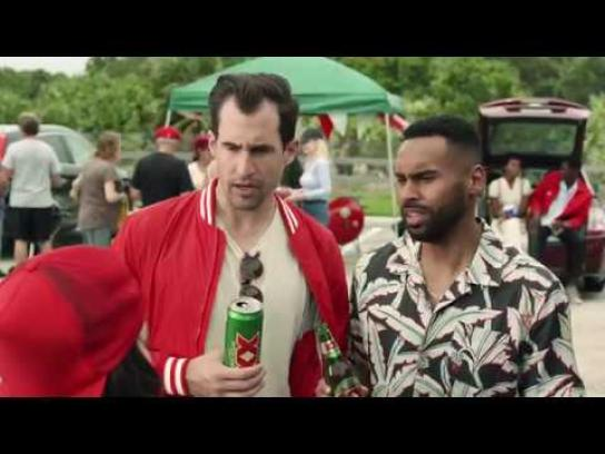 Dos Equis Film Ad - Head Beer Coach