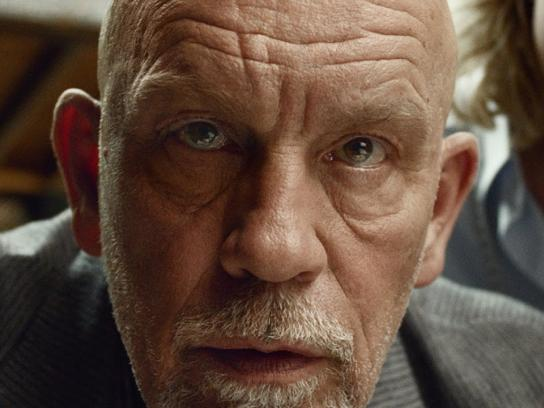 Squarespace Film Ad - Who Is JohnMalkovich.com?