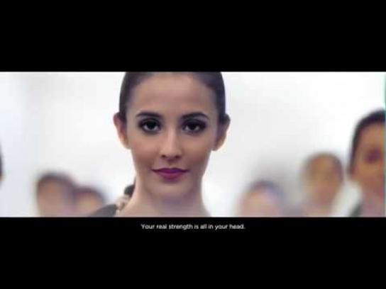 Pantene Film Ad - Pantene 'Braids of Strength' ft Farah Ann #WanitaBesi