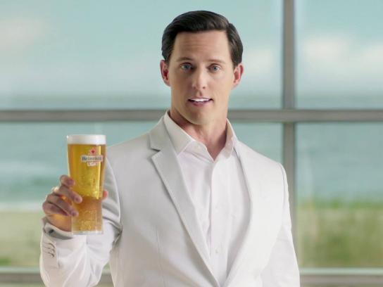 Heineken Film Ad - The Search - Chase Lovage