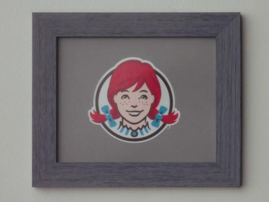 Wendy's Film Ad - Basic Mike :30, Basic Mike :15, Fountain