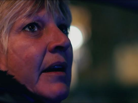 Uber Film Ad - Driving For An Angel: Shelly's Story