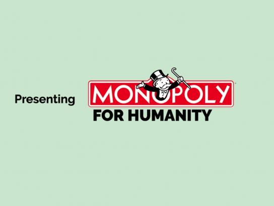 Monopoly Direct Ad - Monopoly For Humanity