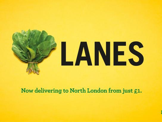 Morrisons Outdoor Ad -  Up your street, 7